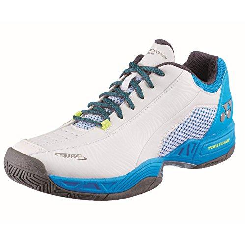4b5533c5a8d5 Yonex SHT Power Cushion Durable 3 Mens Tennis Shoes
