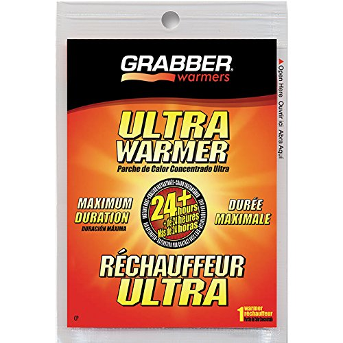 Grabber Ultra 24 Hour Warmer - Hours Street Store State