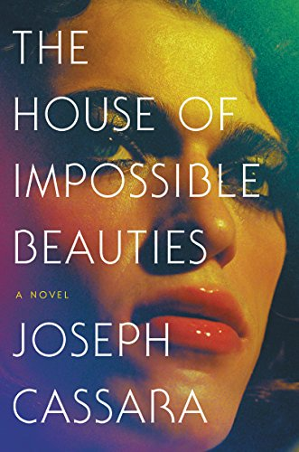 The House of Impossible Beauties: A Novel -