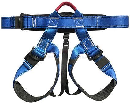 Arnés de Escalada, Cinturón de Seguridad de Medio Cuerpo ...