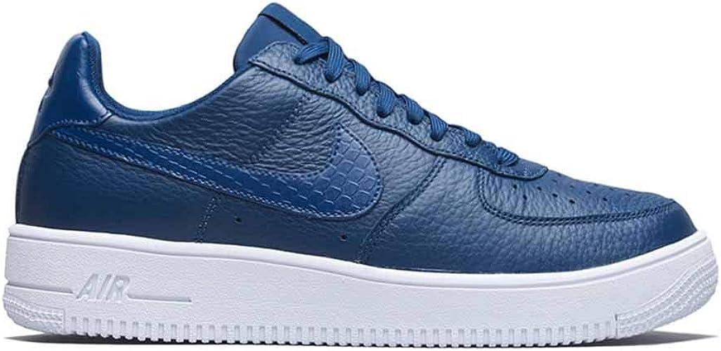 Nike Men's Trainers Blue blue Blue Size