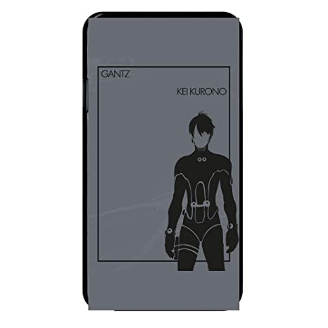 Carcasa Samsung Galaxy Note 3 Lite Gantz Kei Kurono: Amazon ...