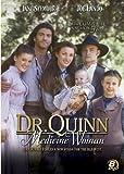 Dr. Quinn, Medicine Woman: Season 4 [DVD]