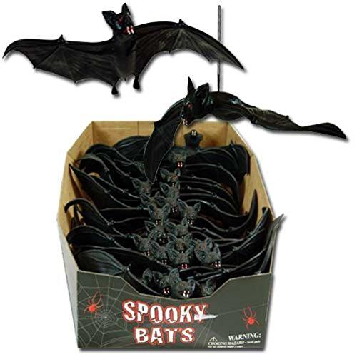 Halloween Spooky Rubber Bat for $<!--$6.99-->