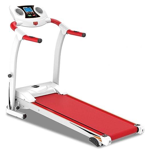 Caminadora Plegable cinta de correr plegable equipo de ejercicio ...