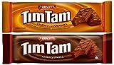 Arnotts Tim Tam Biscuits Combo Pack Original