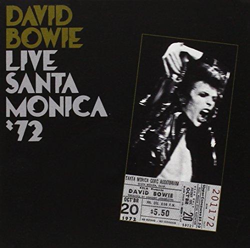 Live In Santa Monica '72 (World Best Photographer List)