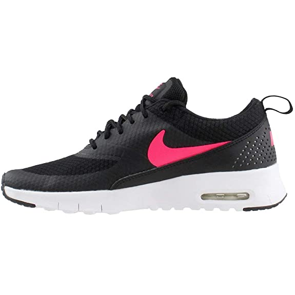 reputable site 3c3b2 7f011 Nike Baskets Junior Air Max Thea (GS) - Ref. 814444-009  Amazon.fr   Chaussures et Sacs