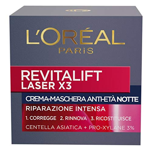 REVITALIFT LASER X3 - Night Cream