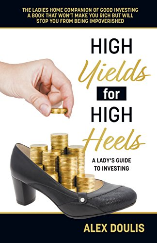 High Yields for High Heels (Heel Alex)