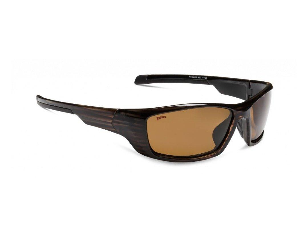 Rapala Luhr-Jensen Gafas Rapala Magnum 202B: Amazon.es: Deportes y aire libre