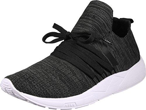 Arkk Raven FG 2.0 Schuhe Schwarz Meliert