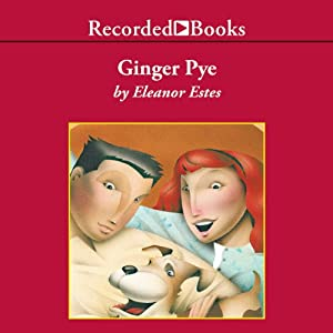 Ginger Pye Audiobook