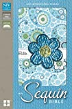 Sequin Bible, NIV, Zondervan, 031073097X