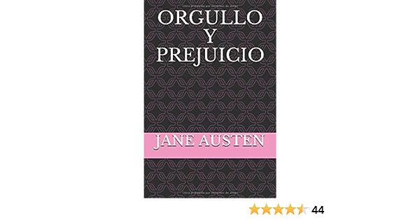 ORGULLO Y PREJUICIO (CLASICOS DE LA LITERATURA): Amazon.es ...