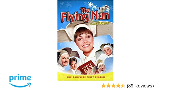 Amazon com: The Flying Nun - The Complete First Season