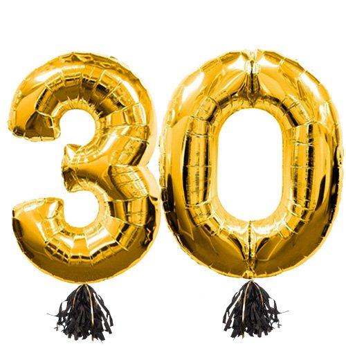 Balloons Birthday Anniversary Balloon Decorations product image