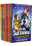 img - for Secret Agent Jack Stalwart 10 Books Set Collection (Childrens Books, Age 6 To 11, Spy Agent books) book / textbook / text book