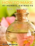 Learn to make Botanical Extracts also called Herbal Extracts to use in your product formulations. Botanical extracts are great for lotions, creams, toners, aftershaves, shampoo, conditioners, natural perfume and so many more. This is a simple...