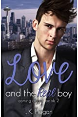 Love and the Real Boy (Coming About) (Volume 2) Paperback