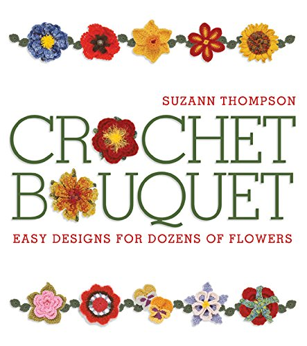 Crochet Bouquet - 1