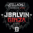 Ginza (Atellagali In Da House Remix)