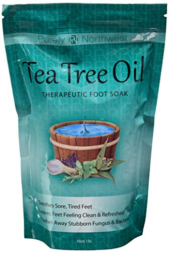 Tea-Tree-Oil-Foot-Soak-With-Epsom-Salt-Helps-Soak-Toenail-Fungus-Athletes-Foot-Stubborn-Foot-Odor--Softens-Calluses-Soothes-Sore-Tired-Feet-16oz