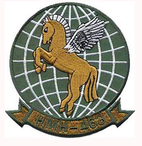 (HMH-463 Pegasus Patch - Plastic Backing)