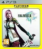 Final Fantasy XIII - platinum