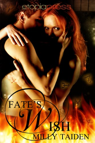 Book: Fate's Wish by Milly Taiden