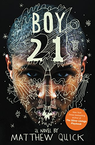 Boy21 (Top Ten Best Fiction for Young Adults) (Top Ten Books For Teens compare prices)