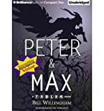 Peter & Max: A Fables Novel (Fables Series Fables) (CD-Audio) - Common