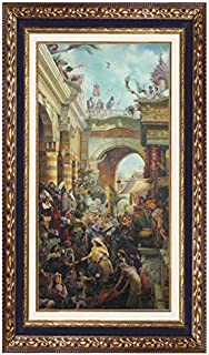 Tom Dubois Hosanna Religious S//N Art Print