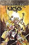 Princesse Ugg, tome 2 par Naifeh
