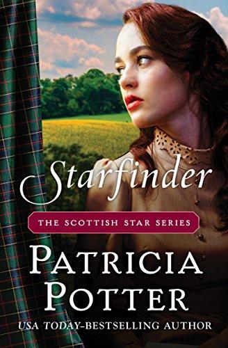 Starfinder (The Scottish Star Series Book 2)
