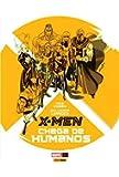 X-men. Chega de Humanos