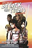 img - for Attack on Titan Choose Your Path Adventure: Year 850: Last Stand at Wall Rose book / textbook / text book