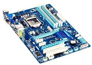 Gigabyte Intel Z77 LGA 1155 Dual UEFI BIOS ATX Motherboard GA-Z77-DS3H