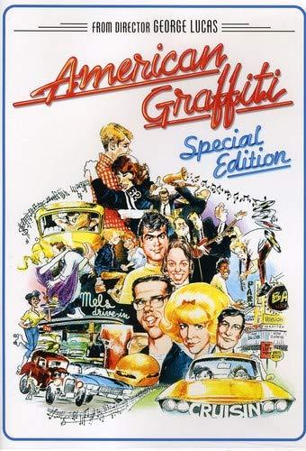 American Graffiti: Special - Ford Graffiti American Harrison