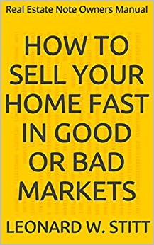how to sell your home for more ebook