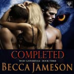 Completed: Wolf Gatherings, Book 3 | Becca Jameson