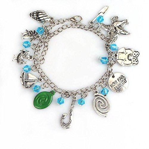 PONGONE Princess Bracelet for Movie and TV Cosplay