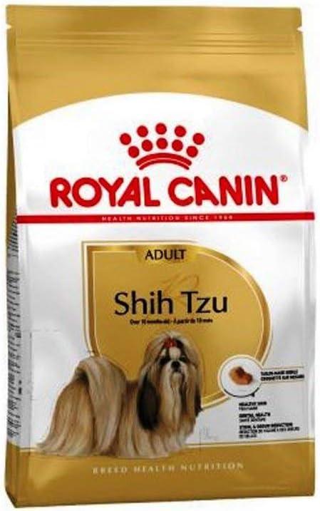 Royal Canin Shih tzu - Pienso para Shih Tzu 500g