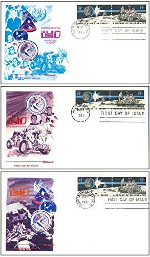 1971 First Day Cover - 1
