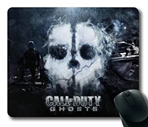 Customizablestyle Call of Duty Ghosts Mousepad, Customized Rectangle Diy Mouse Pad