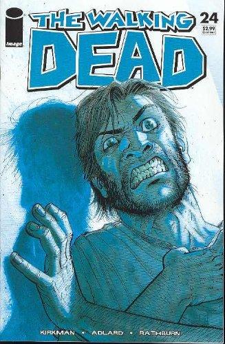 """The Walking Dead #24 """"1st Print"""" PDF"""