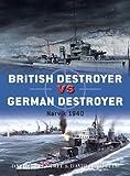 #7: British Destroyer vs German Destroyer: Narvik 1940 (Duel)