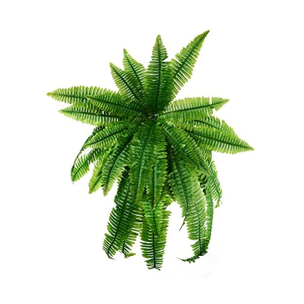 Alapaste-Artificial-Persian-Leaves-Fake-Grass-Hanging-Vine-Plants-Faux-Bushes-Silk-Flower-Greenery-Plant-Ferns-Leaves-Home-Wall-Decoration-Indoor-Outside-Hanging-Basket