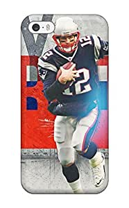 Hot new england patriots fg NFL Sports & Colleges newest iPhone 5/5s cases 9268184K252682629