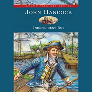 John Hancock Audiobook